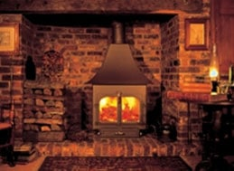The Clearview Stove Range